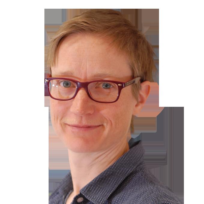 Anne Kümmel, PhD