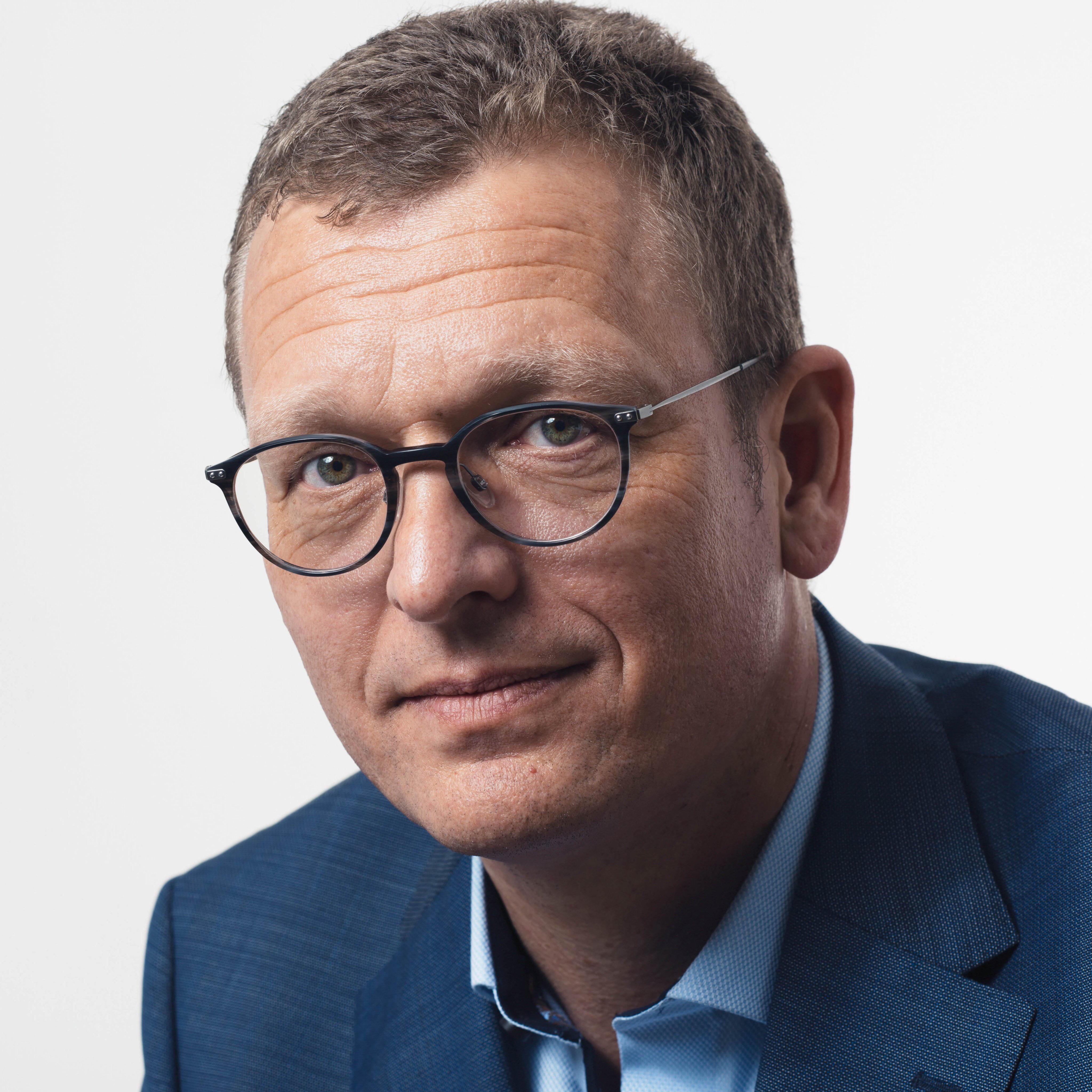 Henning Schmidt, PhD