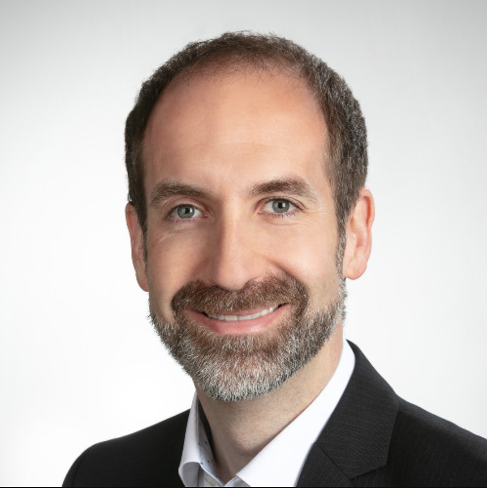 Stefan Wetzel, PhD