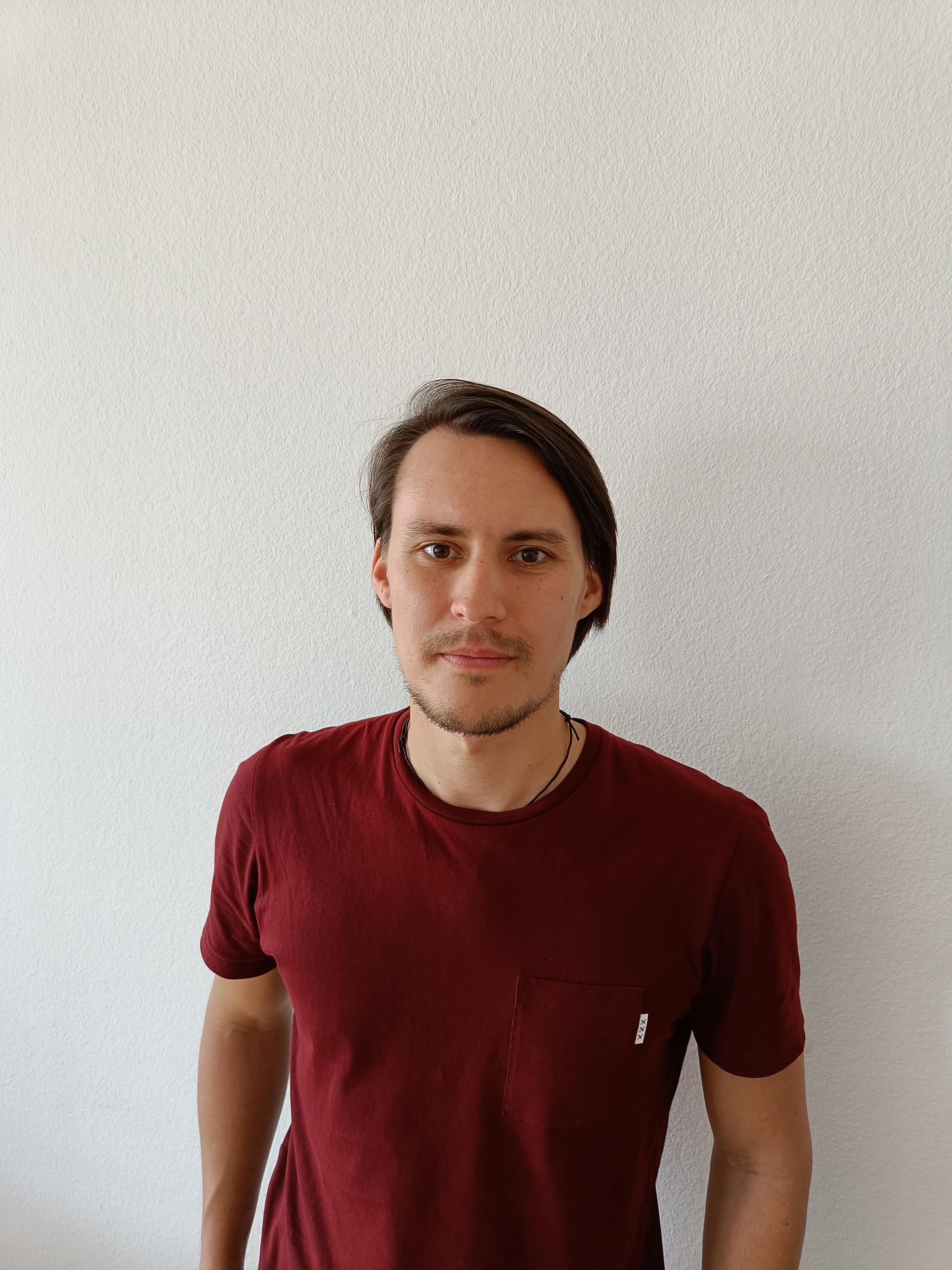 Nils Bundgaard