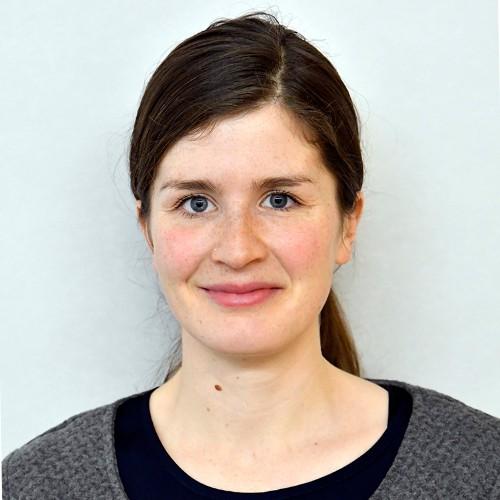 Lydia Burgert, PhD
